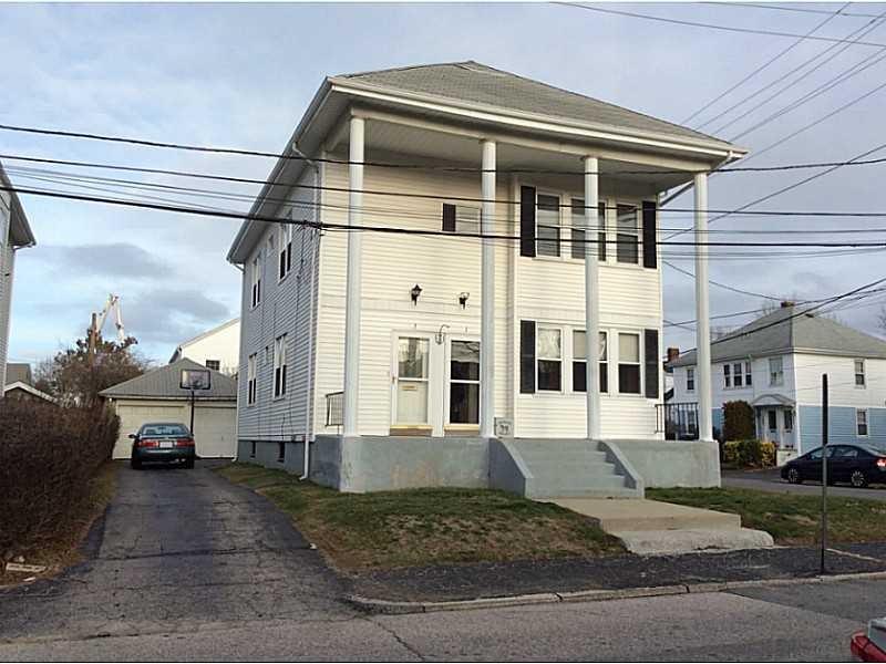 1 Lambert St, Cranston, RI