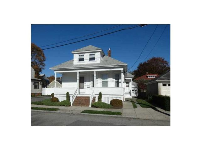 199 Carroll St, New Bedford MA 02740