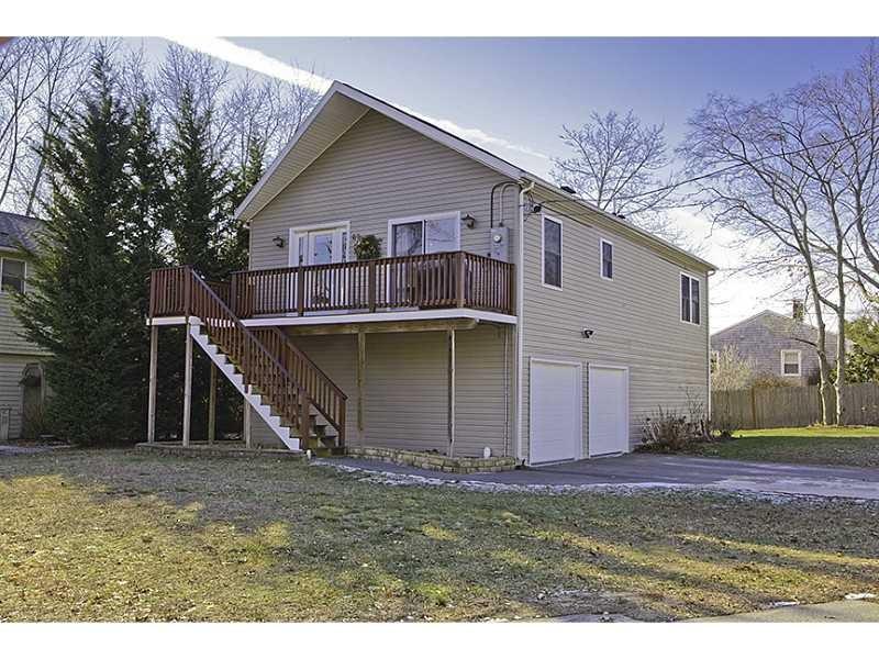 69 Spring Ave, Barrington, RI
