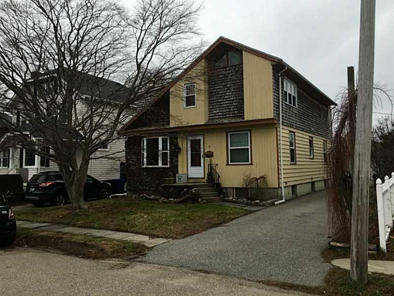 6 Blackwell Pl, Newport, RI