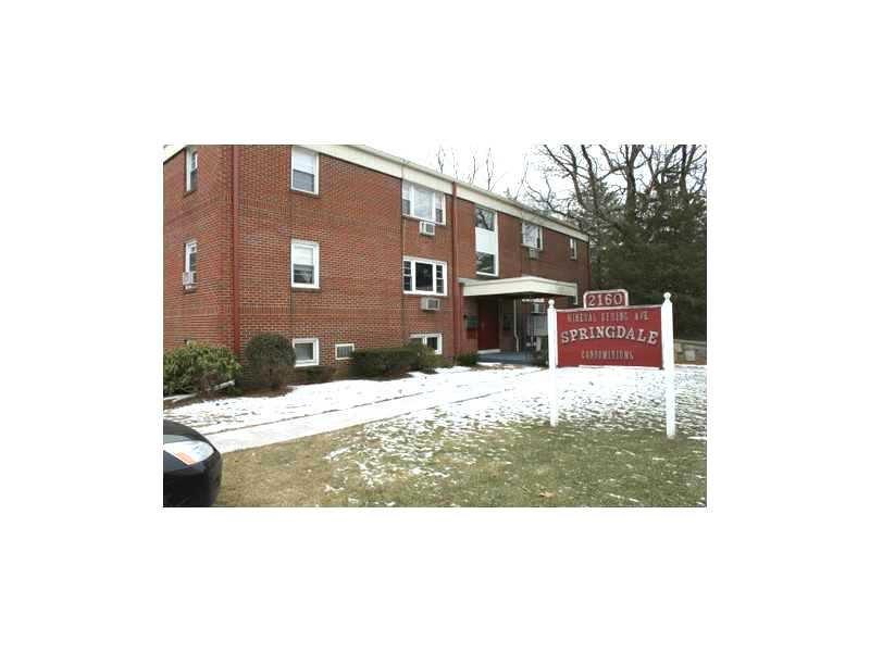 2160 Mineral Spring Ave #APT b1-u12, North Providence, RI