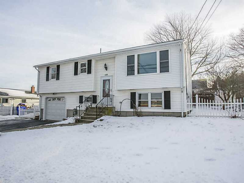330 Brown St, East Providence, RI