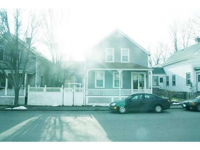 36 Pond Ave, Newport RI 02840