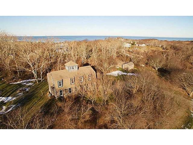 1544 W Side Rd, Block Island RI 02807