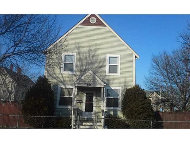 293 Blackstone St, Providence RI 02907