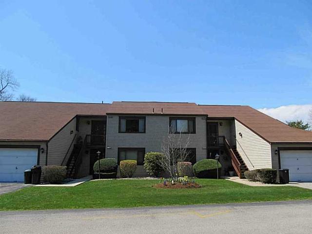 30 Sweet Meadows Ct #APT 11, Narragansett RI 02882