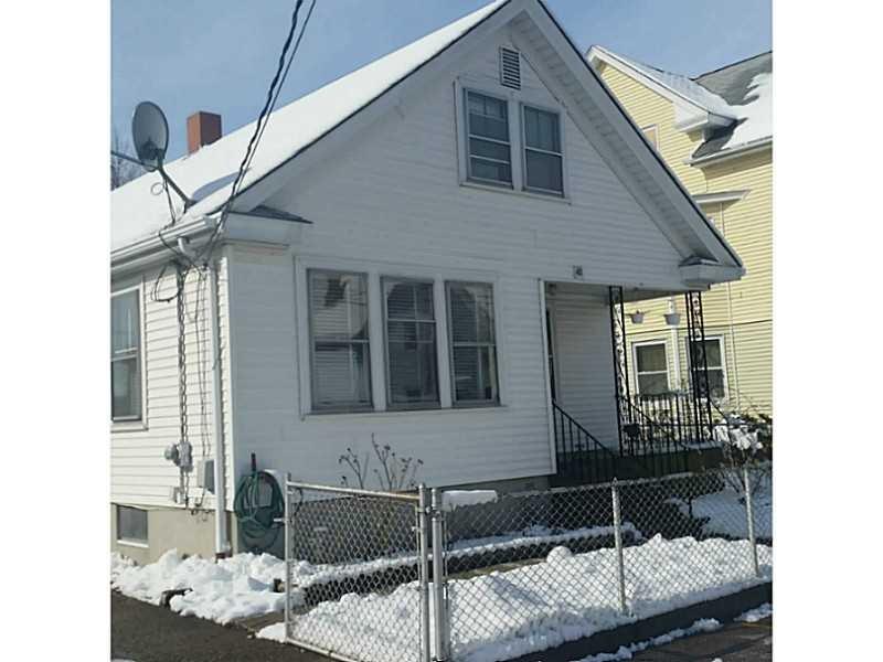 42 Makin St, Pawtucket, RI