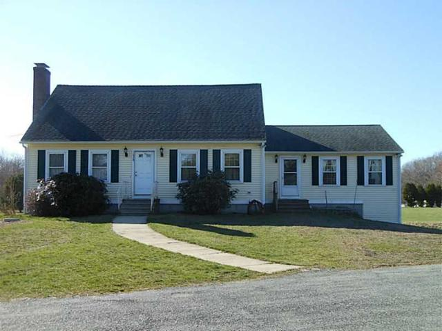 1028 Snake Hill Rd, North Scituate, RI