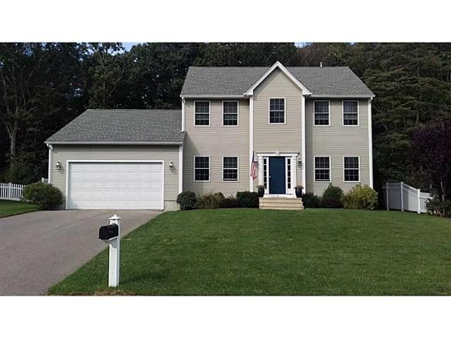 54 Julia Ct, Kingston RI 02881