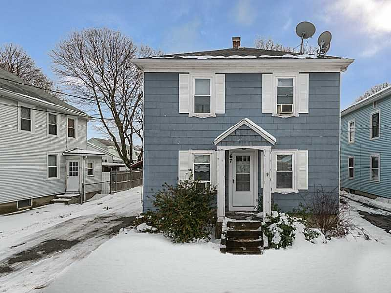 67 Greeley St, Pawtucket, RI