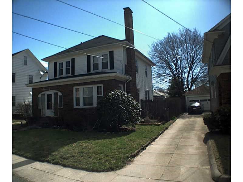64 Cathedral Ave, Providence, RI