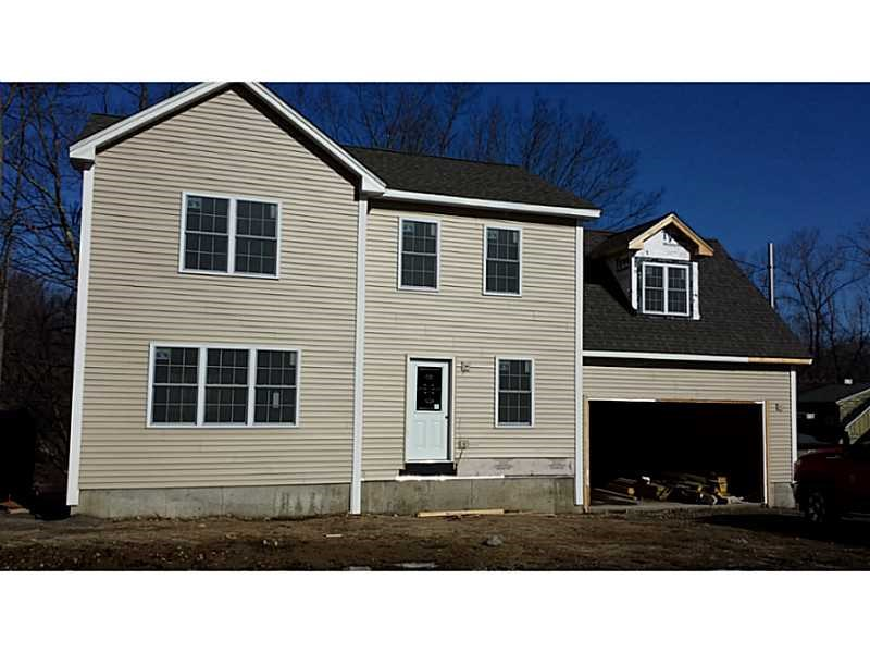 51 Indian Run Trl, Smithfield, RI