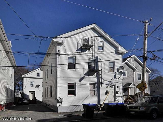 39 Hollis St, Providence, RI