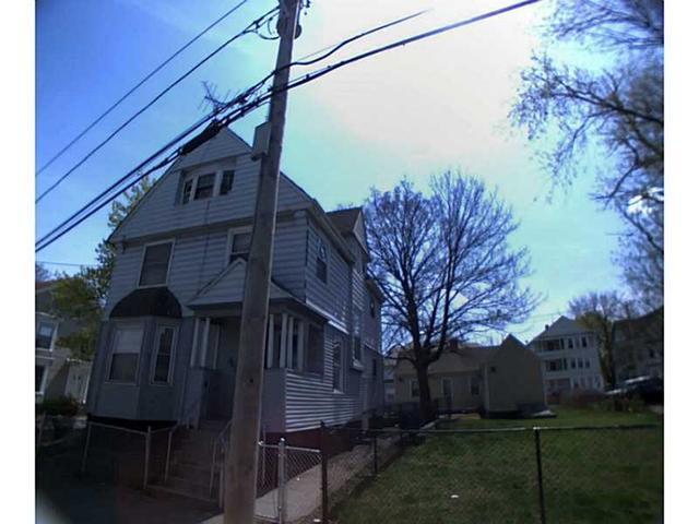 60 Comstock Ave, Providence, RI