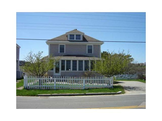 832 Ocean Ave, Block Island RI 02807