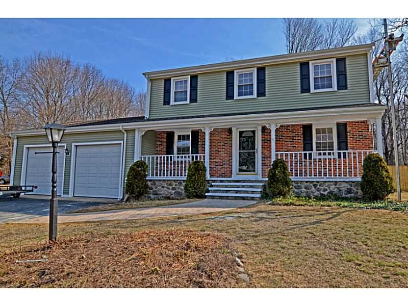 7 Hickory Rd, Coventry, RI