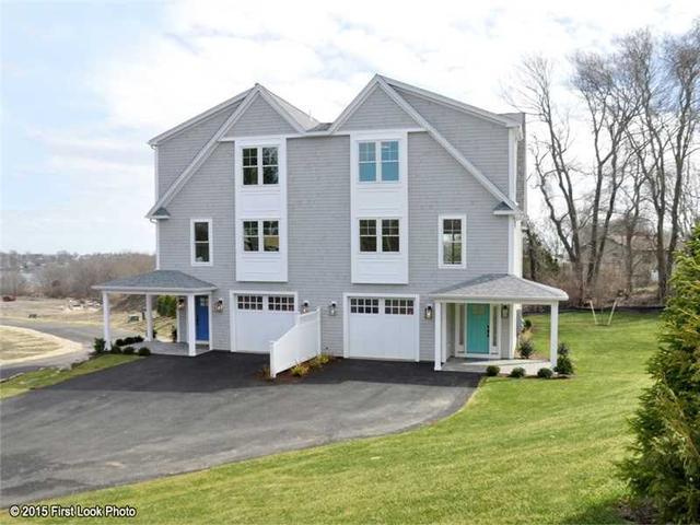 100 Algonquin Rd #APT 23, Narragansett RI 02882