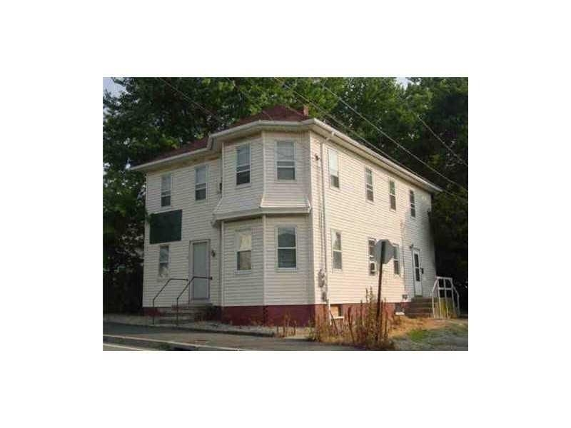 9 Fletcher Ave, Cranston, RI