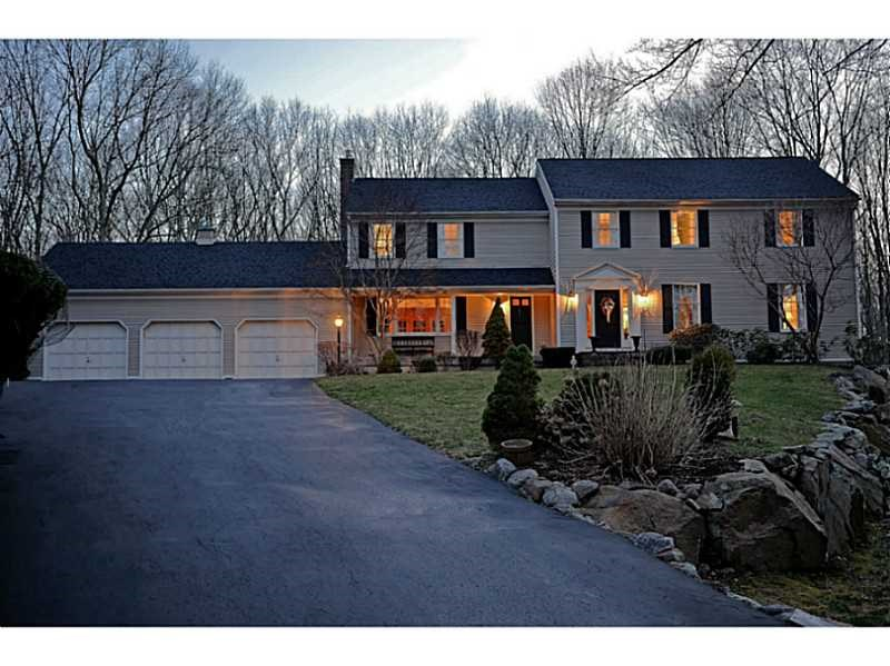 2230 Frenchtown Rd, East Greenwich, RI