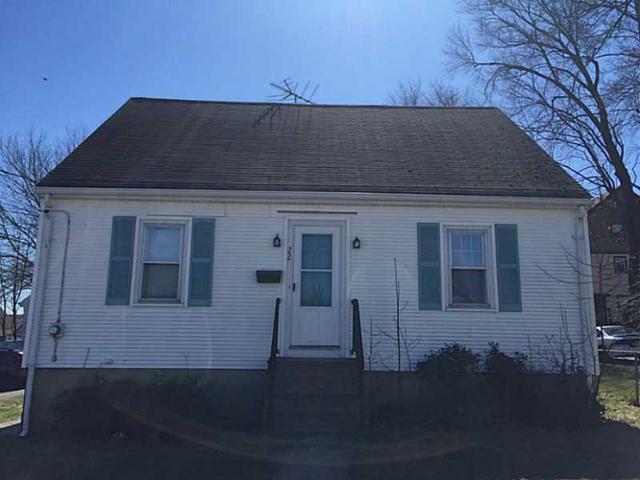 22 Vivian Ave, Pawtucket, RI