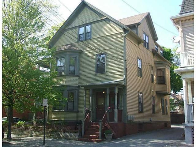 107 Chapin Ave #APT 2, Providence, RI