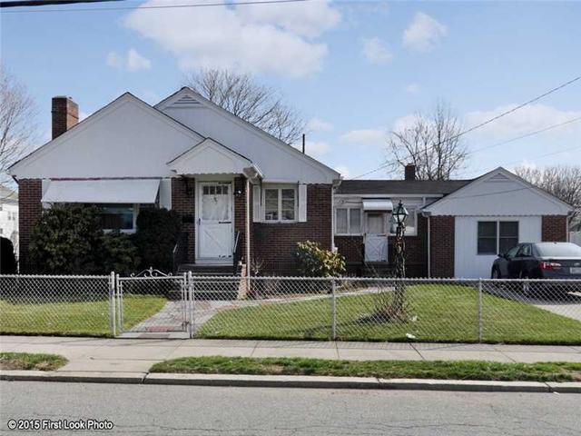 147 Enfield Ave, Providence, RI