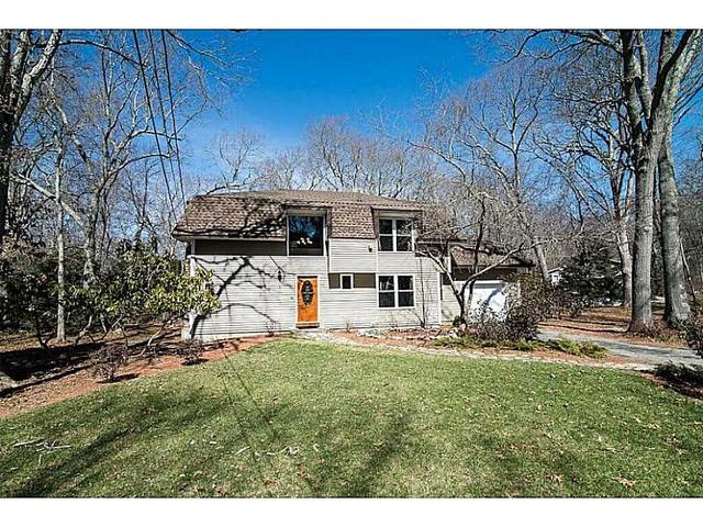 3 Mark Glen Ct, Kingston RI 02881