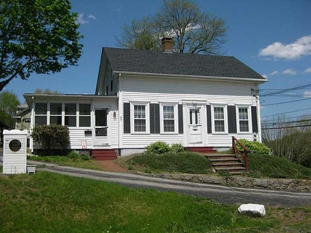 337 Washington St, West Warwick, RI