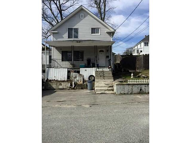 33 Milton Ave, North Smithfield, RI