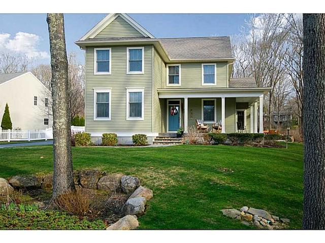 60 Julia Ct, Kingston RI 02881