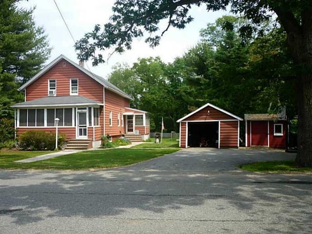66 Boyd Ave, East Providence, RI