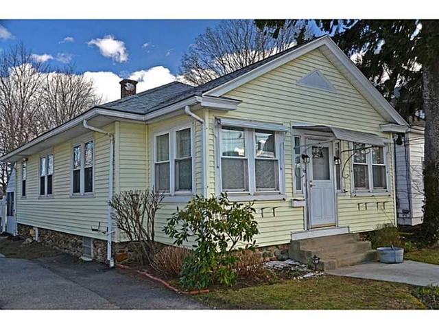 48 Upland Ave, East Greenwich, RI