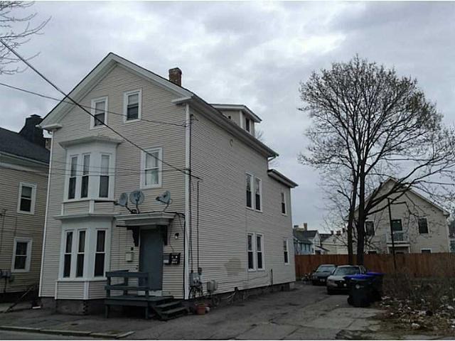 85 Ford St, Providence, RI
