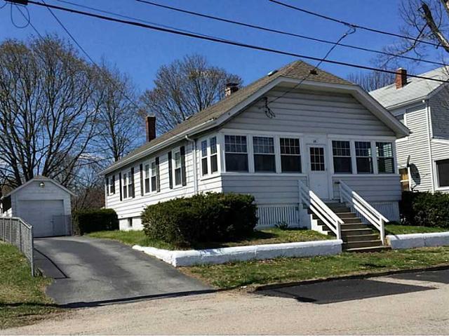 28 Dorman Ave, Providence, RI