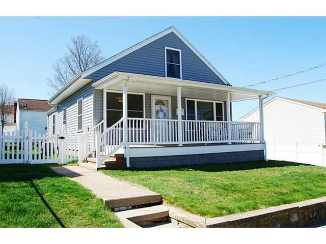 17 Tower Ave, East Providence RI 02914