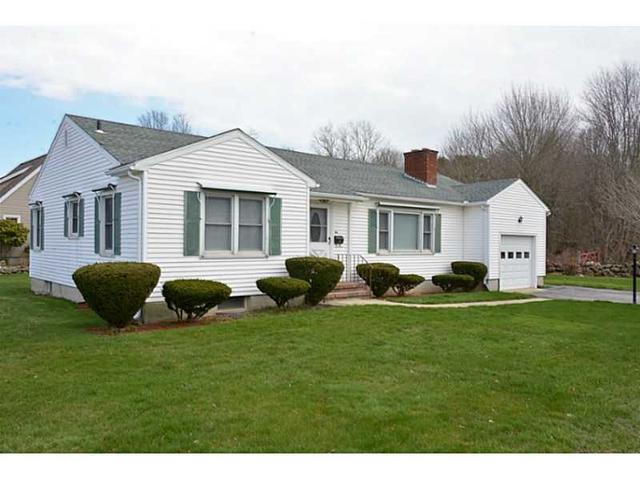 134 East Ave, Westerly RI 02891