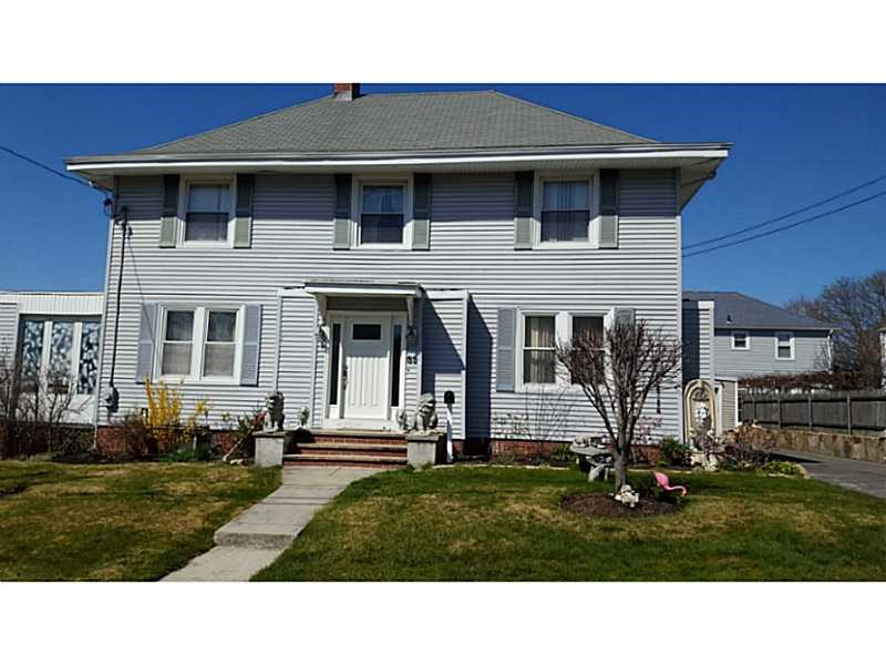 88 Hazelwood Ave, East Providence, RI