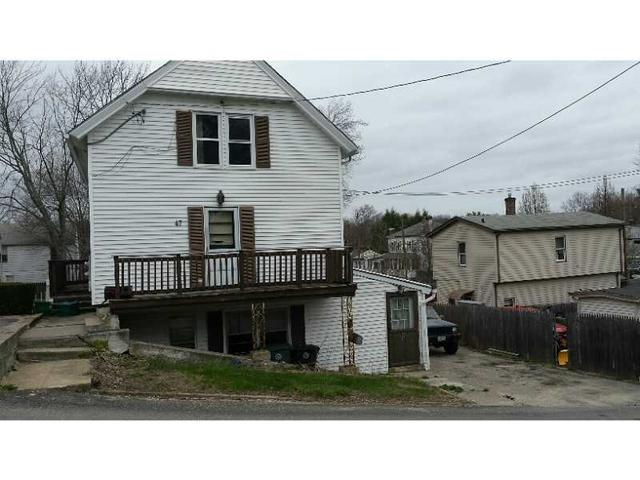 47 Willow St, Coventry, RI