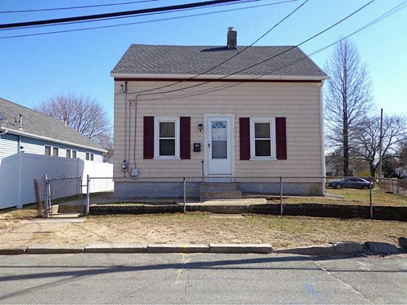 202 Urban Ave, Providence, RI