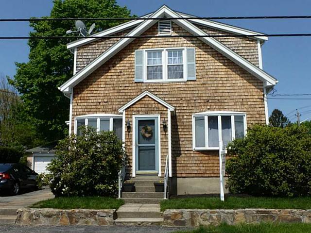 46 Gillen Ave, Providence, RI