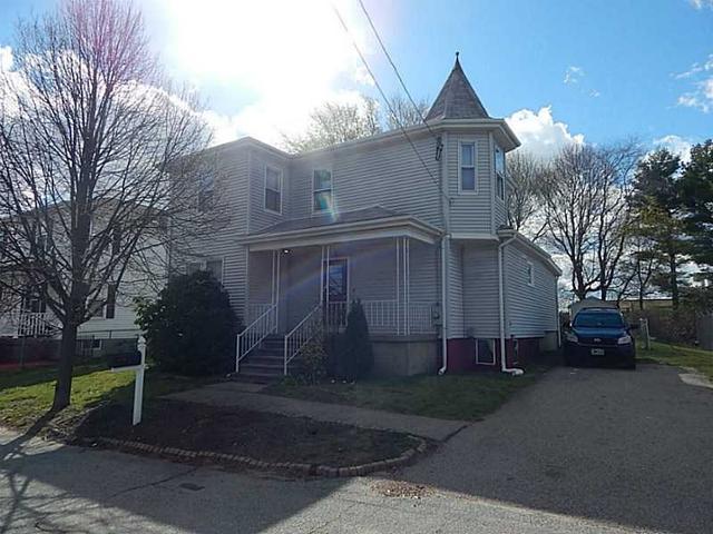 5 Fairmount Ave, East Providence, RI