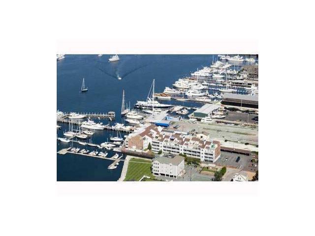 31 Coddington Wharf #APT 1, Newport RI 02840