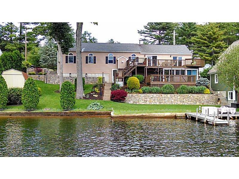 36 Acres Of Pine Rd, Coventry, RI