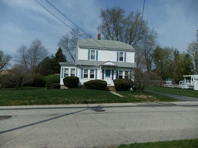 223 Wendell Rd, Warwick, RI