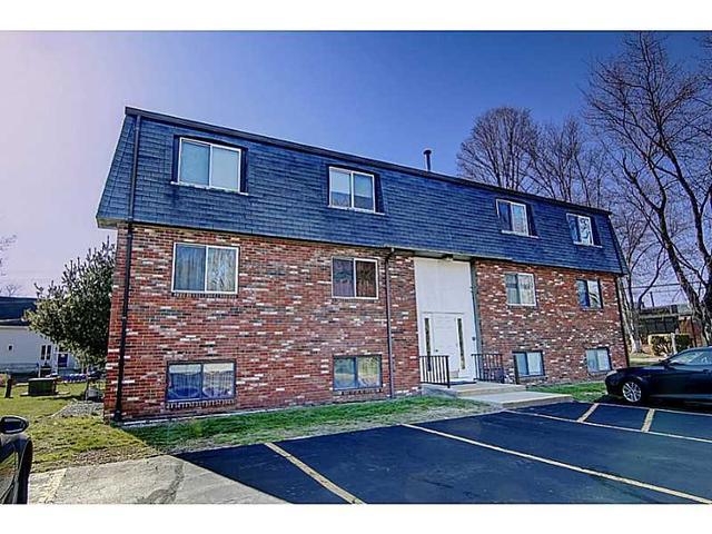 109 Maple St #APT A5, Attleboro MA 02703