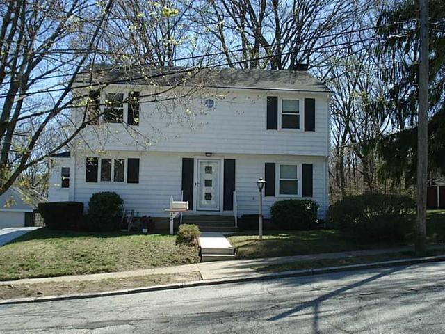 22 Basswood Ave, Providence, RI