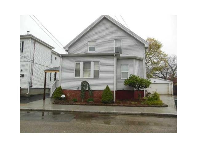 83 Leonard Ave, East Providence RI 02914