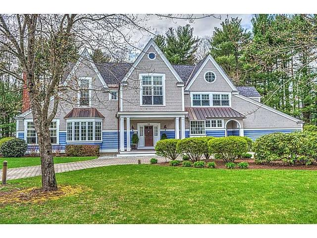 28 Mallard Cove Way, Barrington RI 02806