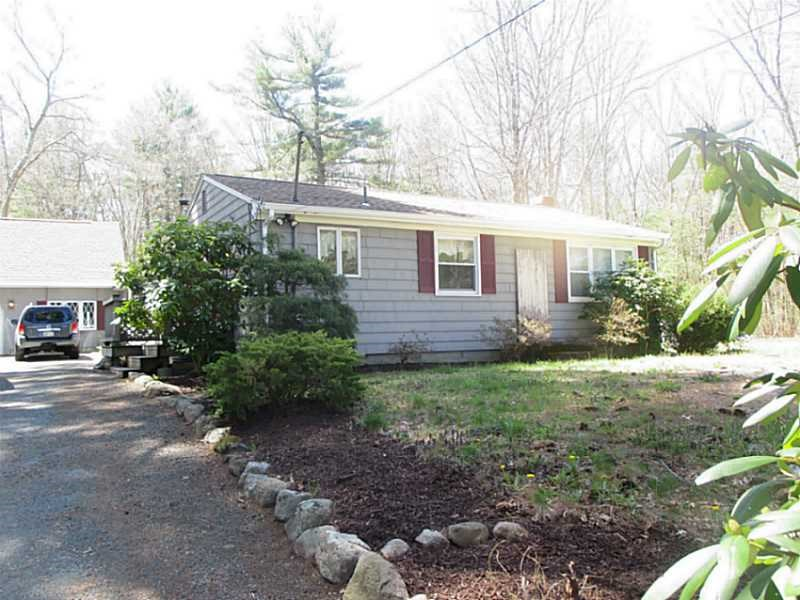 1248 Snake Hill Rd, North Scituate, RI