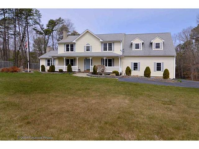 5 Julia Ct, Kingston RI 02881